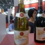 罗纳河谷E.Guigal吉佳乐世家的白葡萄酒酒评