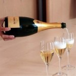 关于香槟(About Champagne)