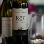 "JACOB'S CREEK ""1837 The Solway"" Wine Lunch-杰卡斯""1837索威号""发布品酒午宴"