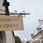 Ma Cuisine: 勃艮第大隐于市的法式餐厅