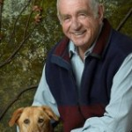加州酒庄老一辈创业时代的过去-Montelena酒庄庄主James L. Barrett去世