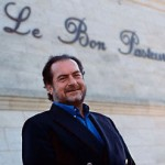 Michel Rolland誓言要让Chateau Figeac进入St Emilion顶级酒之列