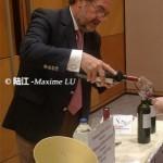 波尔多葡萄酒传统风格向市场低头