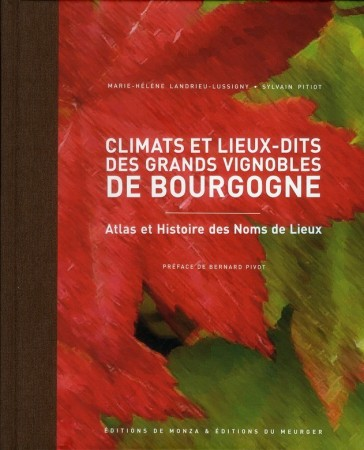 climates et lieux-dits