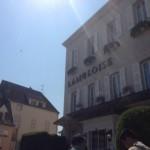 The dreaming michelin 3 stars restaurant : Lameloise 误打误撞的勃艮第米其林三星餐厅体验