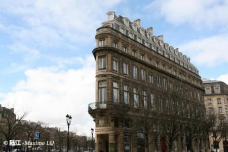 Maison du vin Bordeaux 波尔多市区葡萄酒大厦