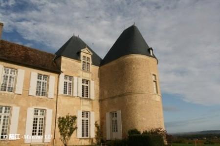 Chateau D'Yquem 伊甘酒庄
