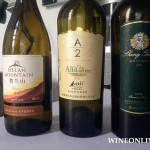 Chinese boutique wine tasting after three years 三年后的国产精品葡萄酒品鉴