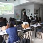 寇东特级园盛宴——2013.11.24 万欧兰葡萄酒俱乐部系列107