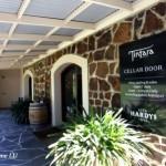 陆江澳洲产区行-吃喝南澳(I) Australian Wine Tour