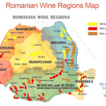 Romanian Wine and Its Market Development in China