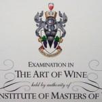 全球新增19位葡萄酒大师