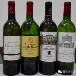 """万欧兰葡萄酒俱乐部系列140活动总结""""波尔多2003年份,雄狮酒庄品鉴"""""""