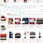 JD.com: preventing fake wines online