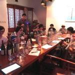 """万欧兰葡萄酒俱乐部系列148活动总结""""西西里岛活火山上产出的葡萄酒"""""""