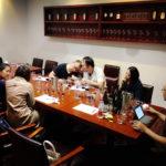 """万欧兰葡萄酒俱乐部系列149活动总结""""澳洲酒也有陈年实力?帕克高分喝喝看"""""""