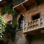 在罗密欧的故乡喝一百瓶Amarone,摸一摸朱丽叶的乳房