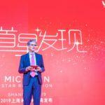 米其林指南2019上海最新榜单发布,还有乱语几句