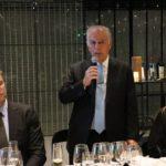 乌拉圭酒王嘉颂酒庄Balasto 2016在京发布