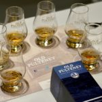 """曾获""""世界年度最佳威士忌""""奖的富特尼(Old Pulteney)在京举办大师班"""