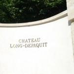 沙布利酒节(一) 与Long Depaquit酒庄的亲密接触