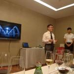 2012年中国葡萄酒挑战赛ASC媒体发布会暨获奖佳酿品鉴会小结